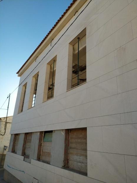 MUSEO FOLKLORE PUERTO LUMBRERAS